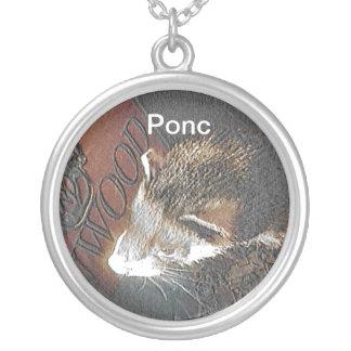 Pet Picture Necklace