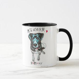 Pet Portrait Mug