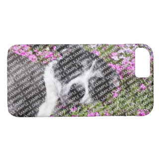 Pet Portrait Photograph Gift Template iPhone 8/7 Case