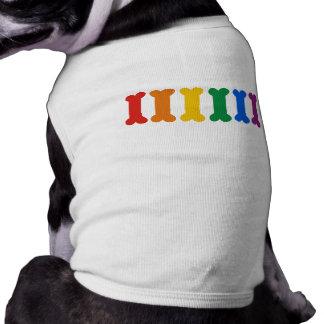 Pet Pride Sleeveless Dog Shirt