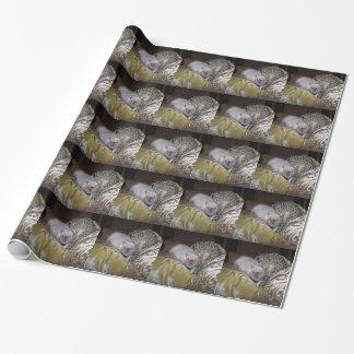 Pet Rat Duncan Wrapping Paper