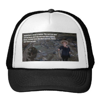 Pet Sematary (Church & Gage) movie shirt Cap