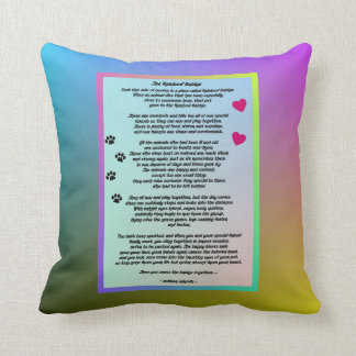 Pet Sympathy Cushion