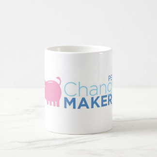 PETA Change Makers Mug