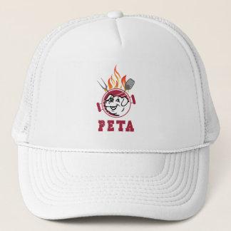 PETA Support Cap