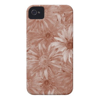 Petal Pretty Blackberry Bold Barely There Case-Mate iPhone 4 Cases