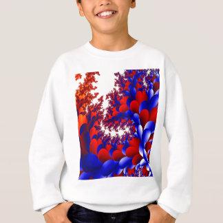 Petal With A Twist Sweatshirt