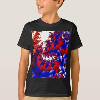Petal With A Twist T-Shirt