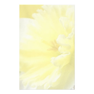 Petals - Daffodil Detail Stationery Paper