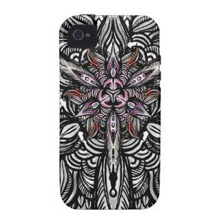 Petals Exp01 iPhone 4/4S Covers