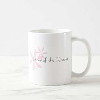 Petals in Pink Coffee Mug