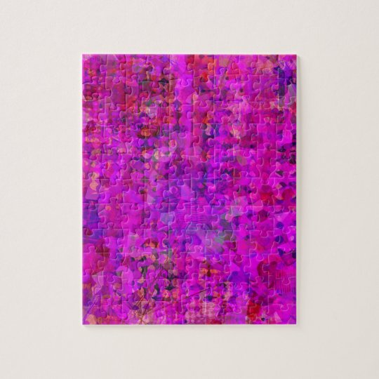 Petals Jigsaw Puzzle