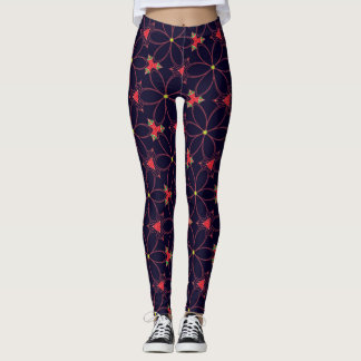 Petals Leggings