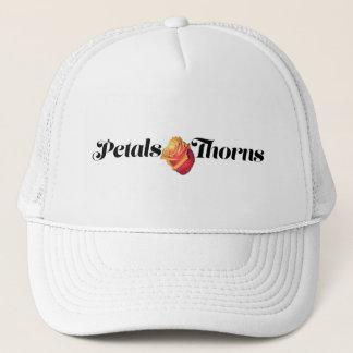 Petals & Thorns Hat