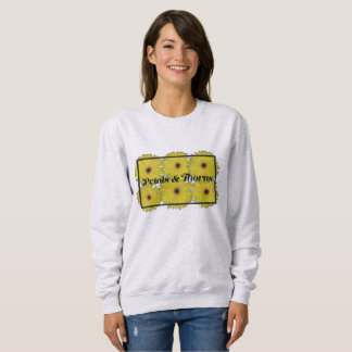 Petals & Thorns Sweatshirt