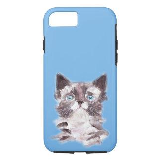 Pete - Blue iPhone 8/7 Case