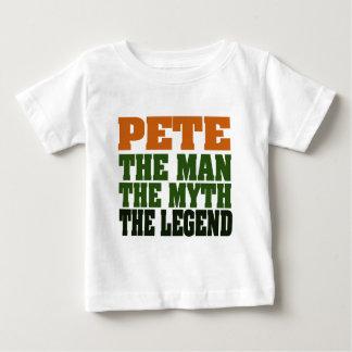 Pete - the Legend T-shirt