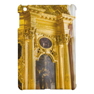 Peter and Paul Fortress St. Petersburg Russia Case For The iPad Mini