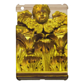 Peter and Paul Fortress St. Petersburg Russia iPad Mini Case