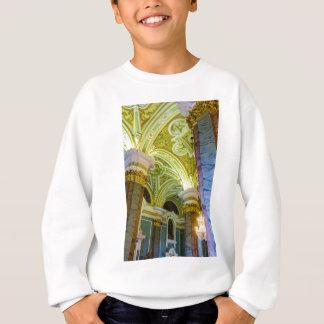 Peter and Paul Fortress St. Petersburg Russia Sweatshirt