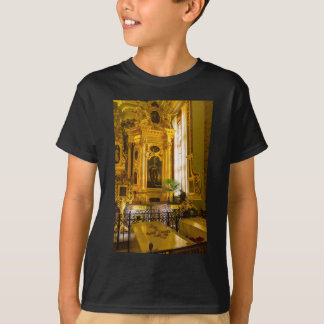 Peter and Paul Fortress St. Petersburg Russia T-Shirt