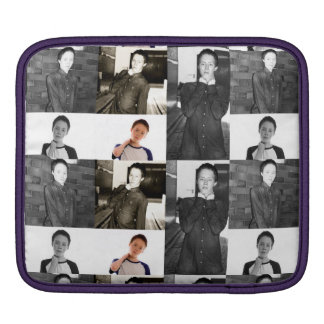 Peter Bayfield IPAD Sleeve