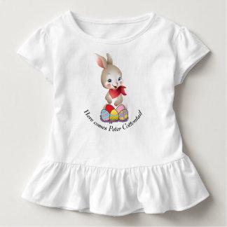 Peter Cottontail Toddler T-Shirt