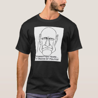 Peter Garrett by Bruce Keogh - keoghcartoons T-Shirt