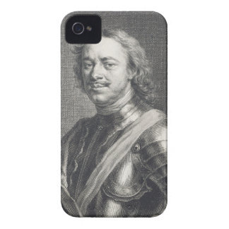 Peter I  the Great iPhone 4 Cases