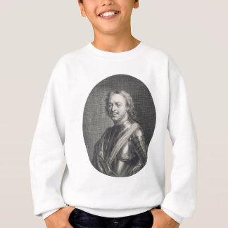Peter I  the Great Sweatshirt