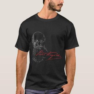 Peter Kropotkin, anarchist prince T-Shirt