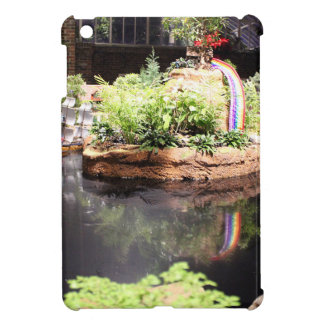 Peter Pan Pond Case For The iPad Mini