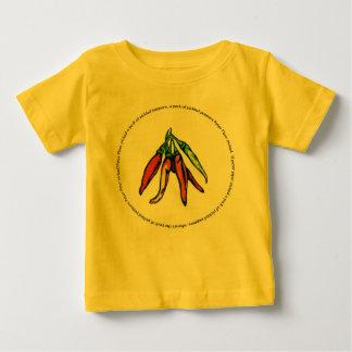 Peter Piper Baby T-Shirt