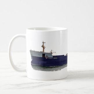 Peter R. Cresswell mug