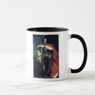 Peter the Great Mug