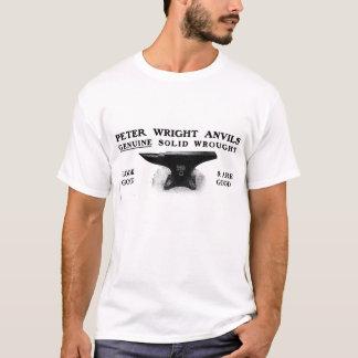 Peter Wright Anvil T-Shirt