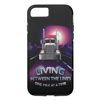 Peterbuilt Semi Truck Phone Case