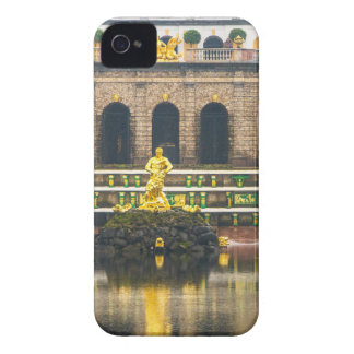 Peterhof Palace and Gardens St. Petersburg Russia Case-Mate iPhone 4 Case