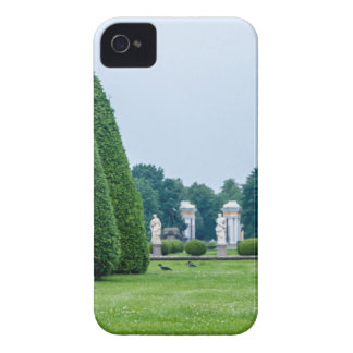 Peterhof Palace and Gardens St. Petersburg Russia Case-Mate iPhone 4 Cases