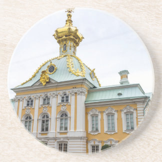 Peterhof Palace and Gardens St. Petersburg Russia Coaster