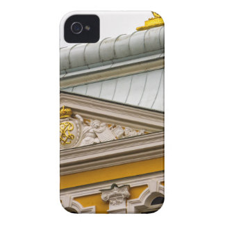Peterhof Palace and Gardens St. Petersburg Russia iPhone 4 Case-Mate Cases
