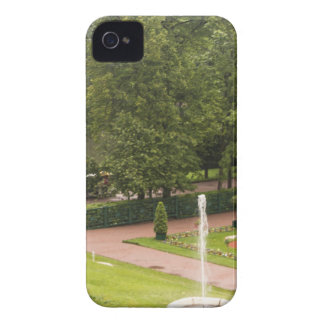 Peterhof Palace and Gardens St. Petersburg Russia iPhone 4 Cases