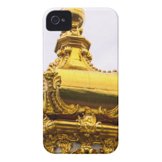Peterhof Palace and Gardens St. Petersburg Russia iPhone 4 Cover