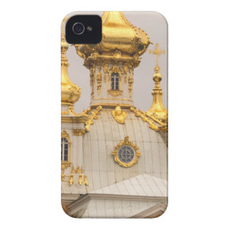 Peterhof Palace and Gardens St. Petersburg Russia iPhone 4 Covers