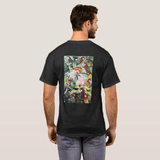 Pete's Parrots - Natives edition T-Shirt