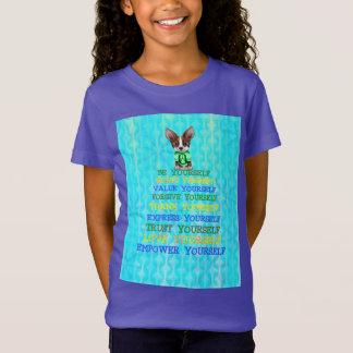 Petey Peace's Inspiration T-Shirt