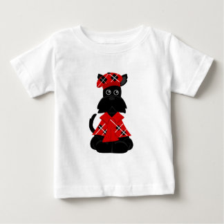 PeticularFashions.com Scottie Baby T-Shirt