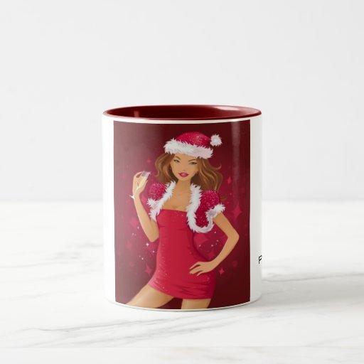 Petit-6 Mug