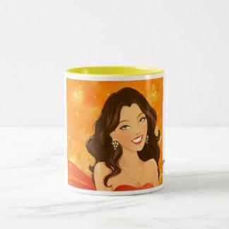 Petit-8 Coffee Mugs