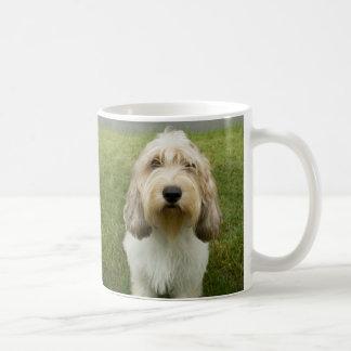 Petit Basette Griffon Vendeen Coffee Mugs